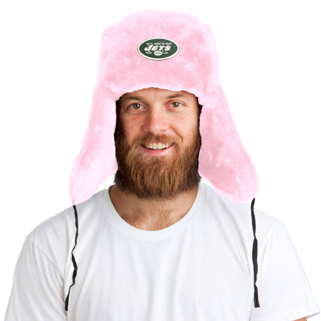 Tundra Hat™ + New York Jets Pin ($8 value!)