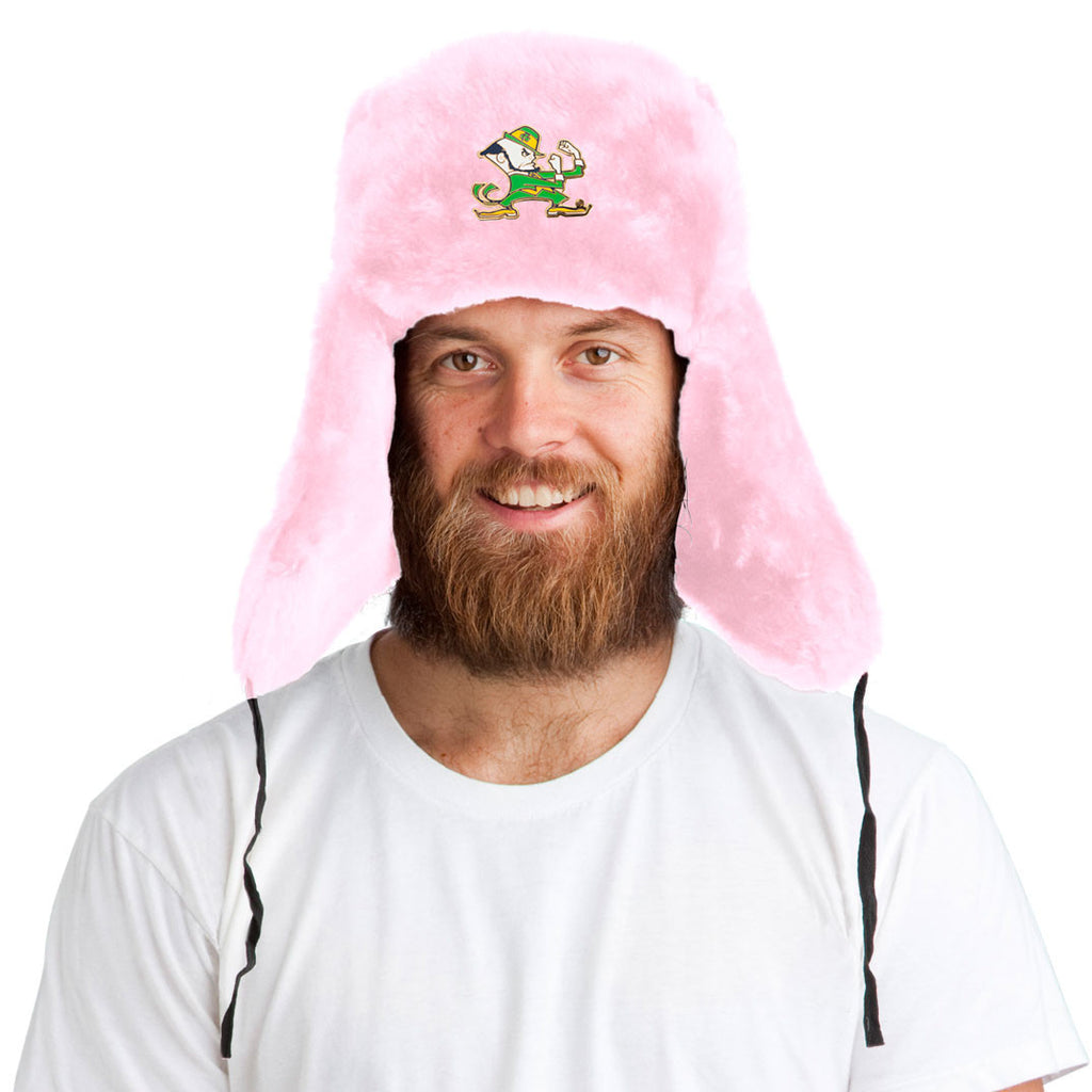 Tundra Hat™ + Notre Dame Fighting Irish Pin ($8 value!)