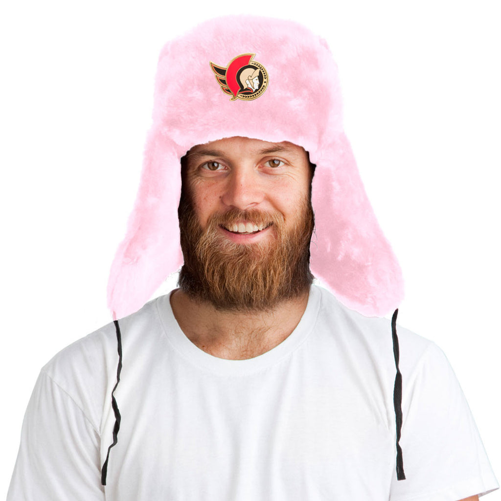 Tundra Hat™ + FREE Ottawa Senators Pin <br> ($8 value!)