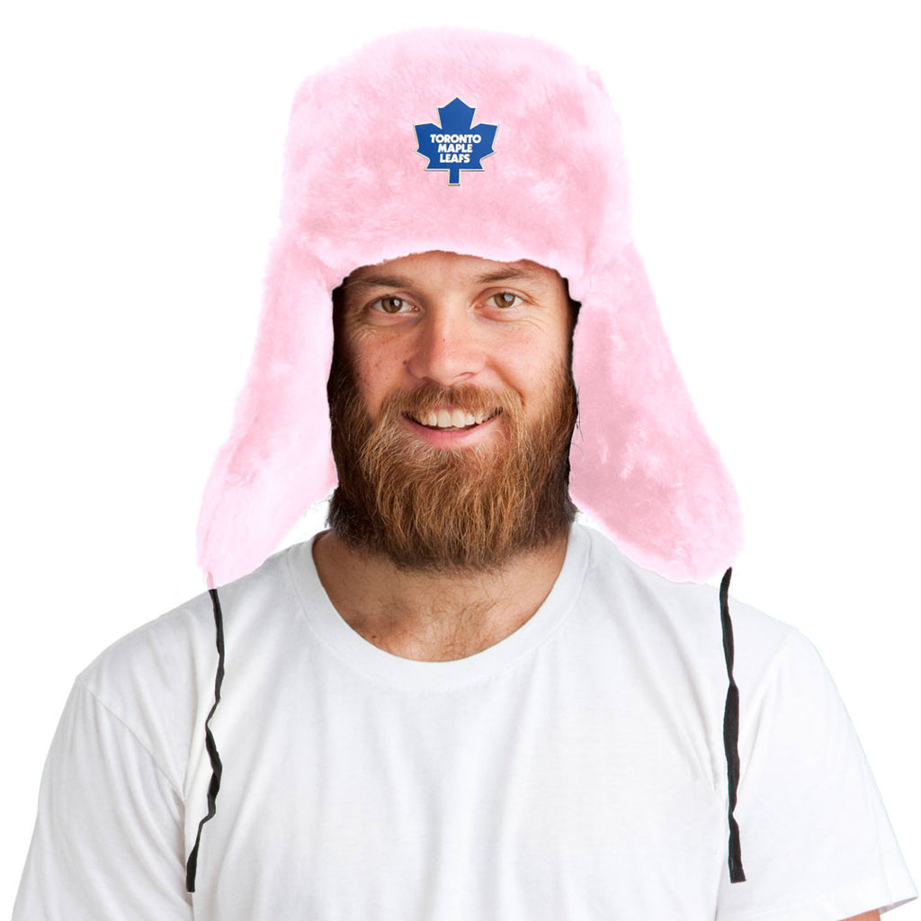 Tundra Hat™ + FREE Toronto Maple Leafs Pin  ($8 value!)