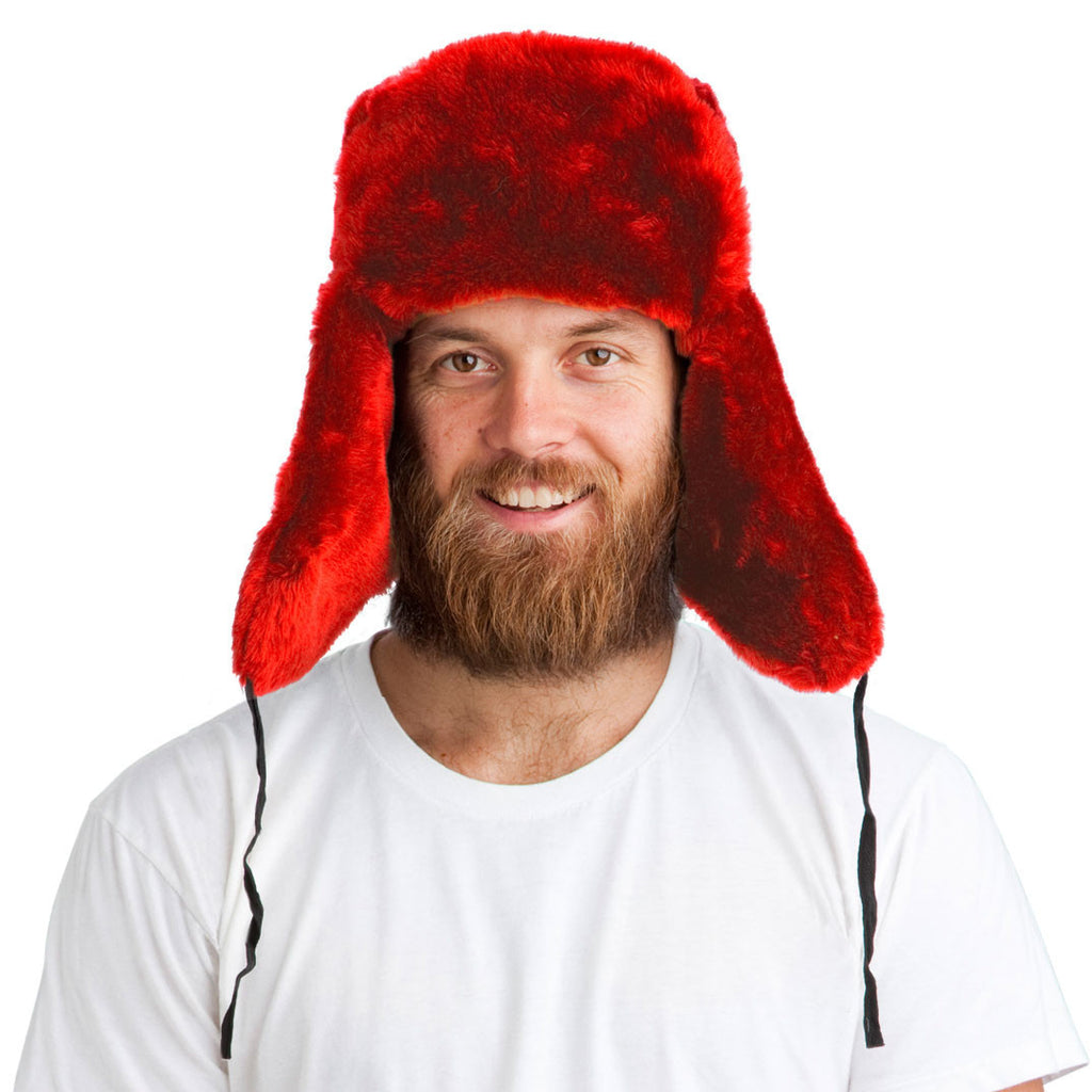 Tundra Hat™ Red
