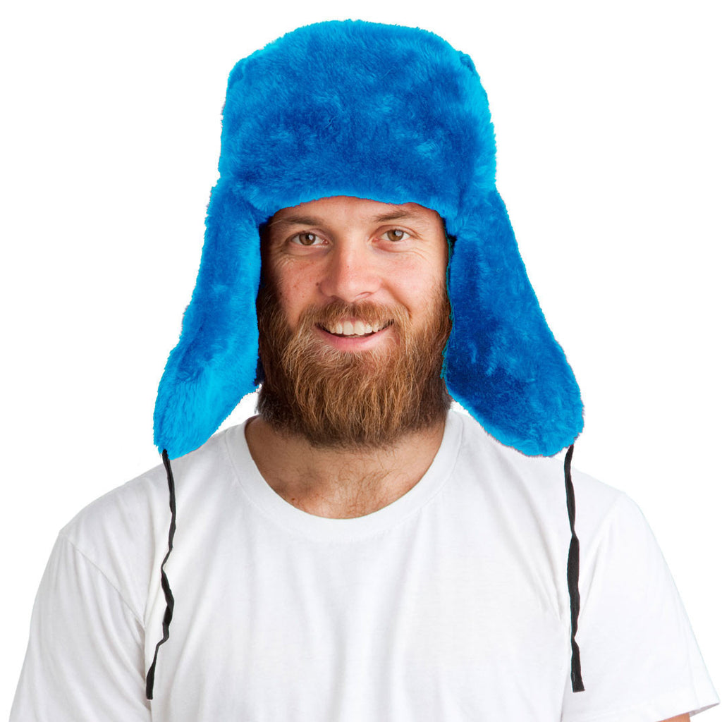Tundra Hat™ Royal Blue
