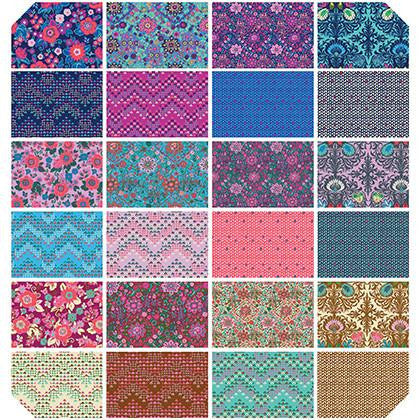 Fabric Friday - Soul Mate by Amy Butler