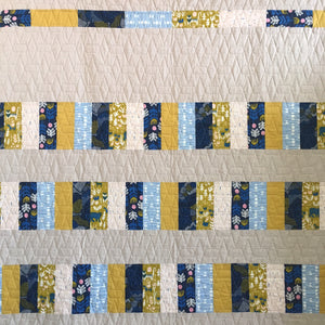 Tuesday's Tip - Beginning Quilting Basics