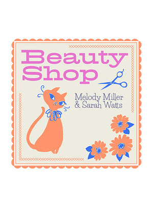 Fabric Friday - Beauty Shop by Melody Miller & Sarah Watts