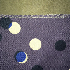 serged edge finish tuesday's tip edge finishes by sew very modern owl & drum