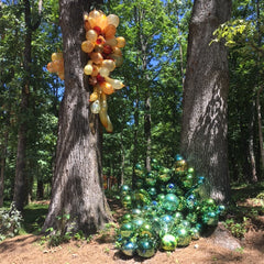 dale chihuly crystal bridges bentonville arkansas