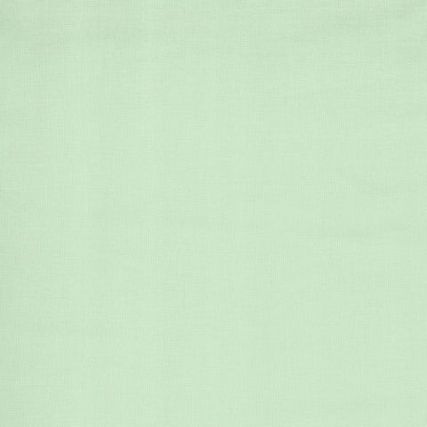 Mint Bella Solids by Moda Fabrics
