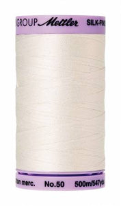 Mettler Candlewick Silk-Finish Cotton Thread - Owl & Drum