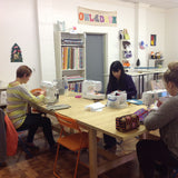 Two Hour Open Sewing - Saturday 5/6, 4-6pm