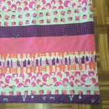 Striped Quilt Sewing Camp - Thurs 6/22 & Fri 6/23, 12:00-5:00pm - Owl & Drum