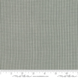 Boro Wovens - Dovetail Check - by Moda Fabrics