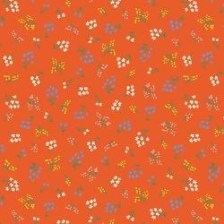 Red Petites Fleurs by Rifle Paper Co.