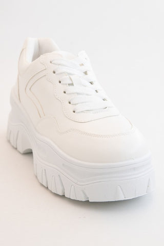No Limits Platform Sneakers