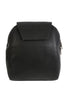 Super Mini Square Backpack - Black