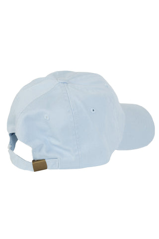 BB Girl Blue Ball Cap
