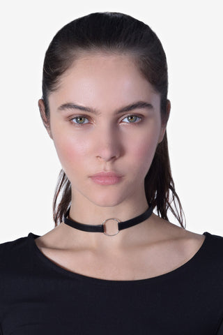 Hole In One Choker