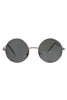 Round & Round Sunglasses - Green