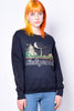 Deadstock Capital City Sweatshirt