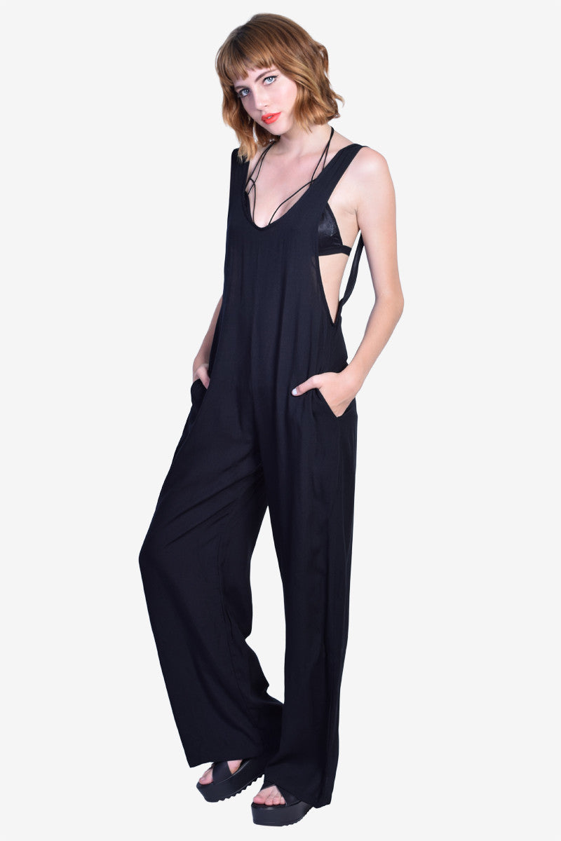 Rizzo Jumpsuit by Motel