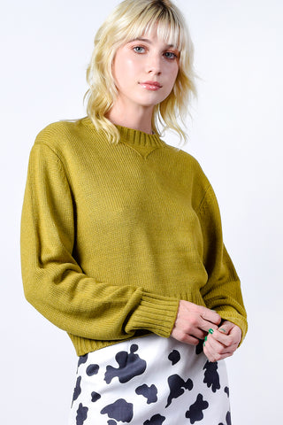 Hamilton Crewneck Sweater