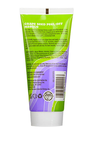 Queen Helene Grape Peel Off Masque