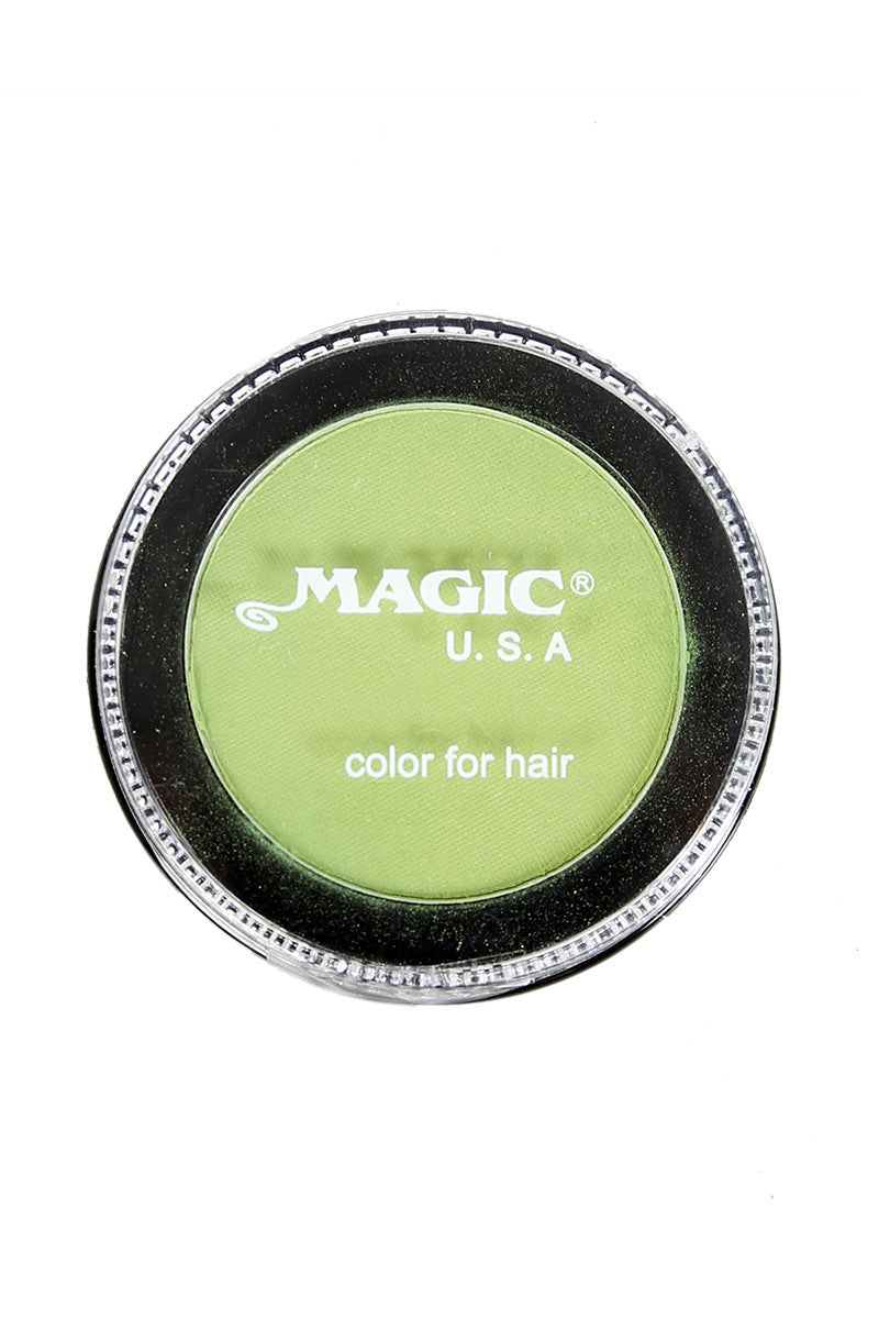 Hair Chalk - Lizard Green