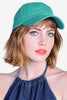 BB Girl Kelly Green Ball Cap