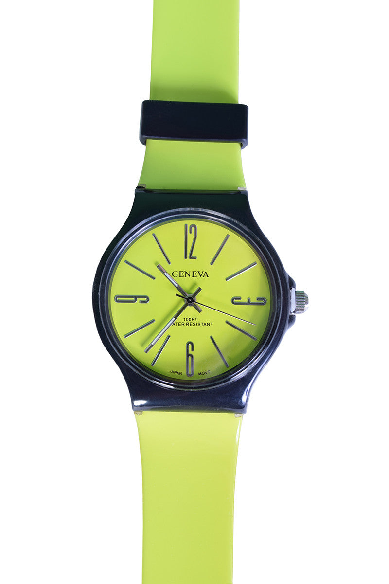 Of A Different Color Watch