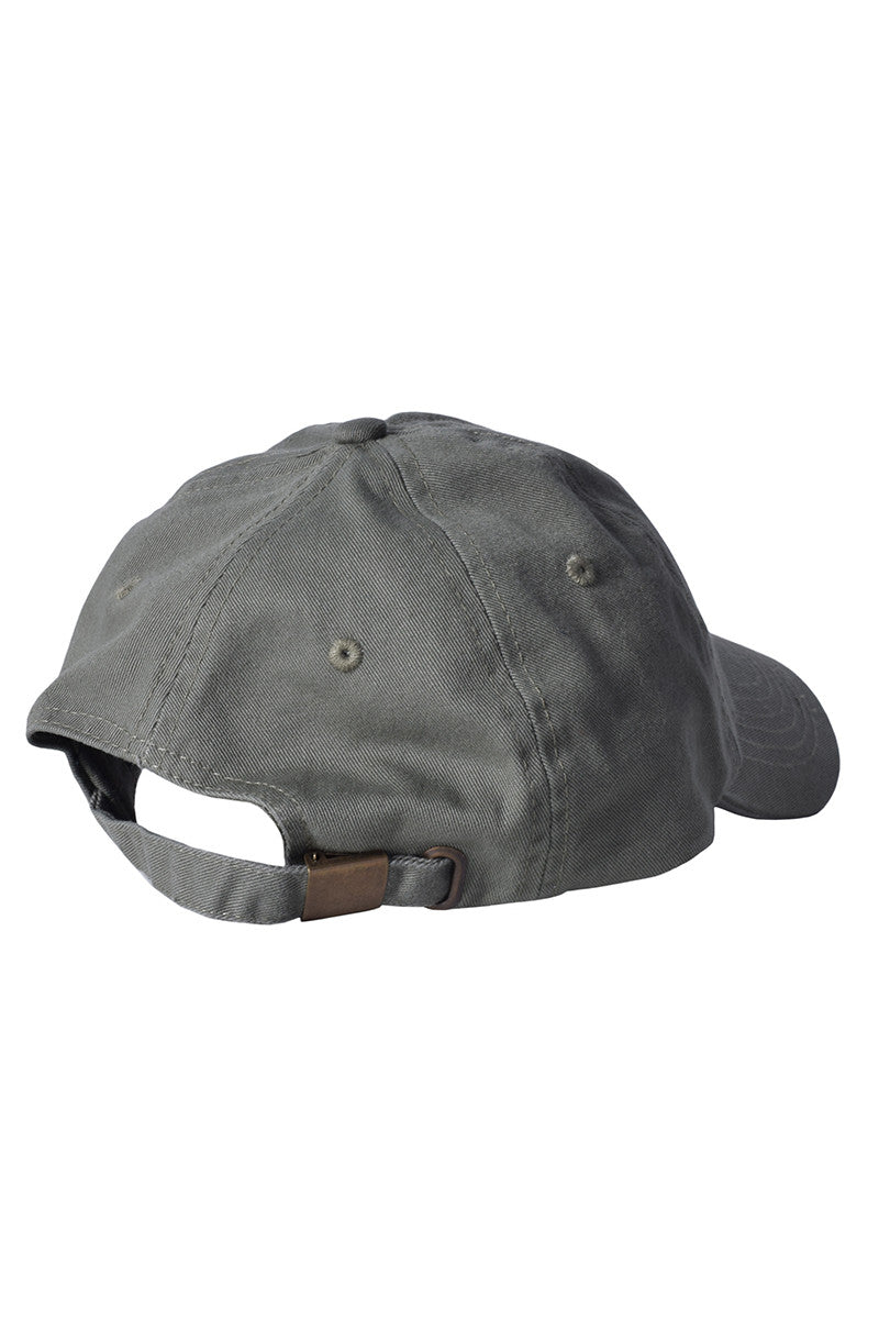 5969ee81c72154 BB Girl Olive Green Ball Cap