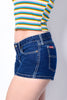 ECH Vintage Low Rise Y2K Shorts