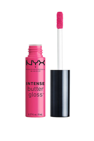 NYX Intense Butter Gloss - Funnel Delight