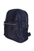 Nylon Black Backpack