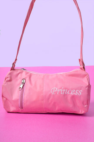Princess Y2K Tiny Shoulder Bag