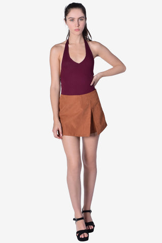 Shortcomings Skort