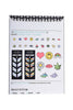 Tattify OFFICIALSEANPENN  Nail Wrap Set