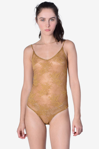 Harlot Lace Leotard