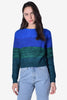 Sea Siq Knit Sweater