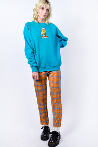 ECH Deadstock Tweety Bird Sweatshirt