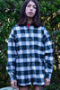 ECH Reclaimed Vintage 90s Flannel Shirts