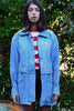 ECH Vintage Bicycle Ride Oversized Jacket