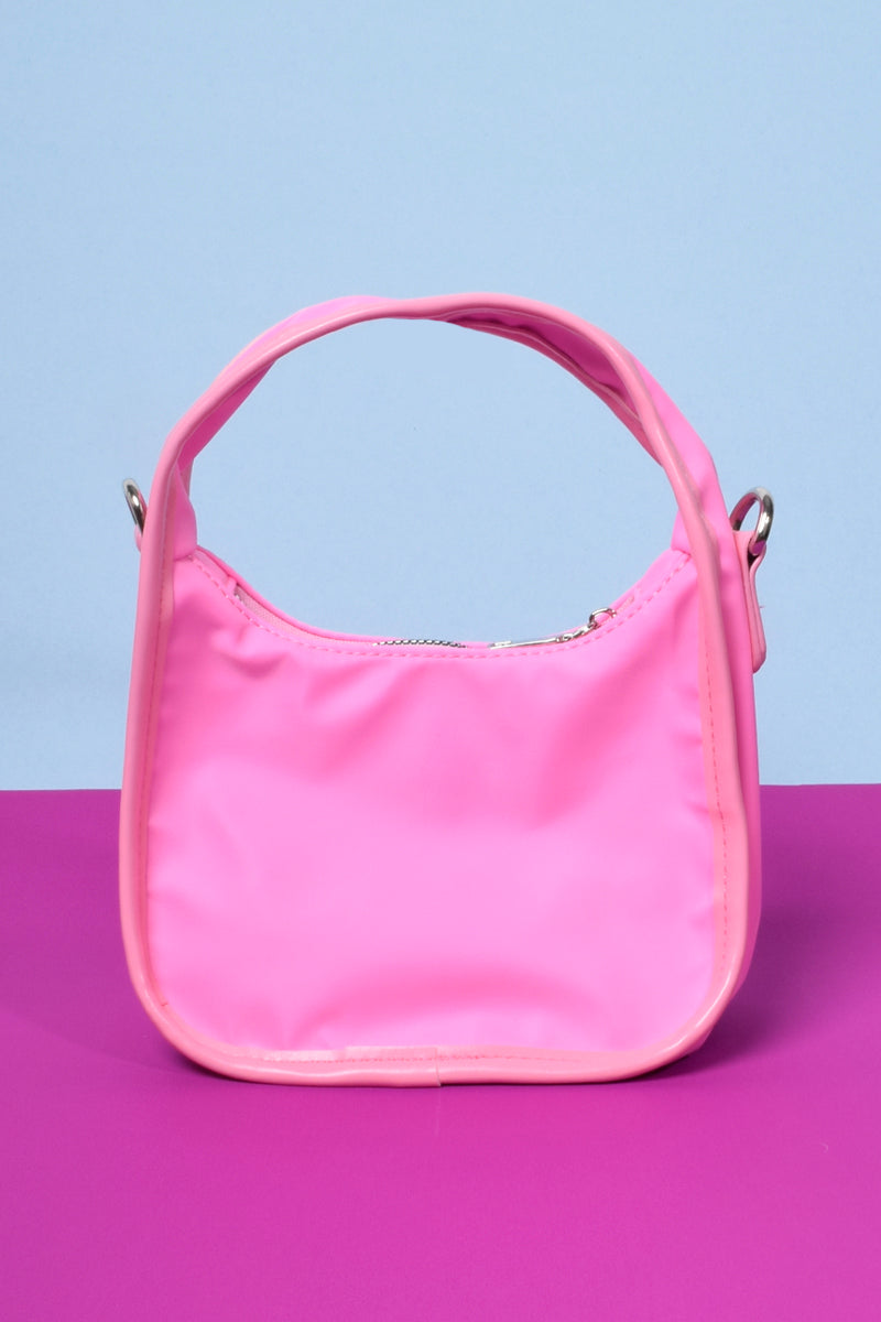 Heartbreaker Nylon Mini Bag