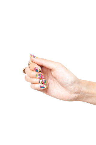 Tattify Nail Tats - Just Fab