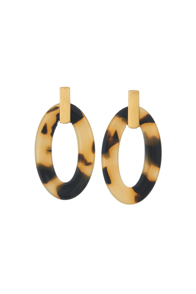 Oval Office Earrings