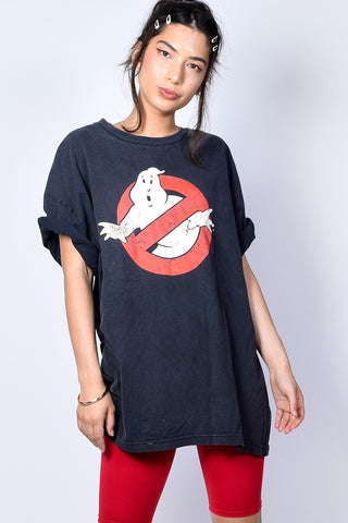 ECH Vintage Ghostbusters T-Shirt