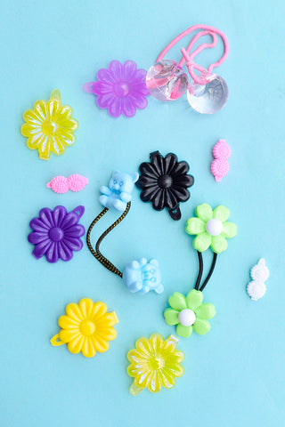 ECH Deadstock Hair Clips Grab Bag