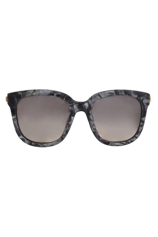 Pearlescent Glasses - Charcoal