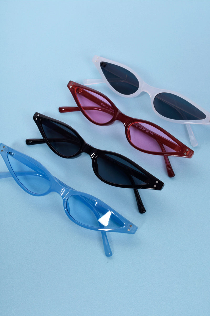 Hellion Almond Eye Sunnies