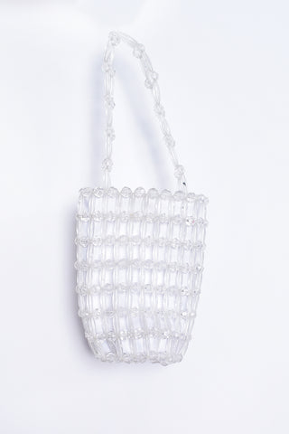 ECH Vintage Mini Beaded Y2K Bag