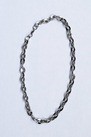 Chain Reaction 90s Necklace